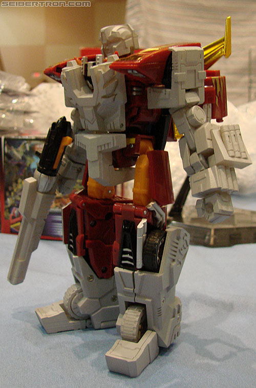 Upcoming Fansproject Products