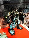 "Toy Fair 2011: Dark of the Moon ""Mech Tech"" - Transformers Event: DSC04939"