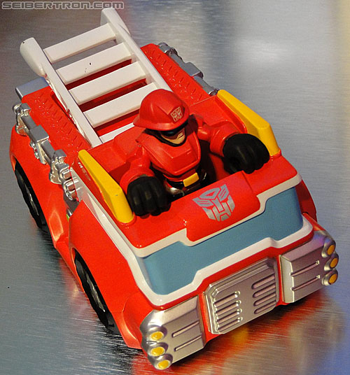 Playskool Heroes Transformers Rescue Bots