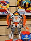 Toy Fair 2011: Playskool Heroes Transformers Rescue Bots - Transformers Event: DSC05187