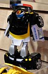 Toy Fair 2011: Playskool Heroes Transformers Rescue Bots - Transformers Event: DSC05204
