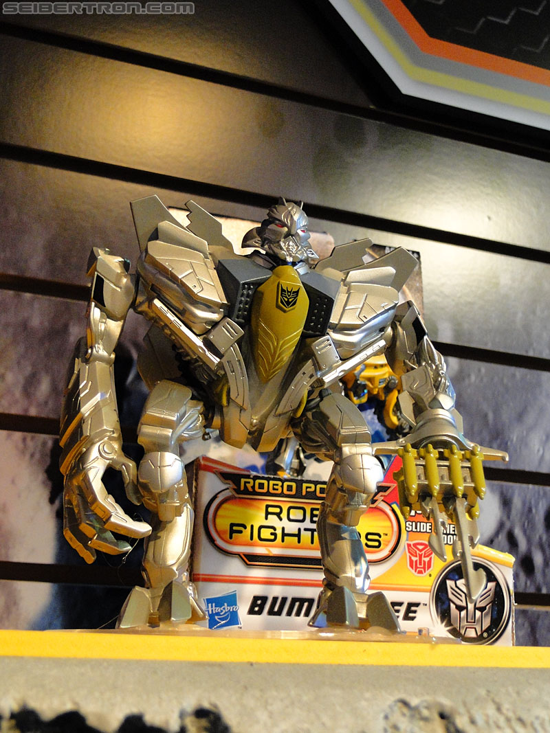 Toy Fair 2011 - Miscellaneous