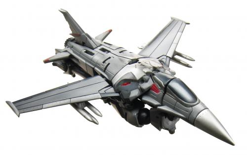 Toy Fair 2011 - Official Transformers Product images