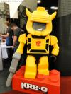 Botcon 2011: Kre-O Transformers Display Area - Transformers Event: Kre-o-transformers-004