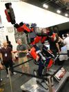 Botcon 2011: Kre-O Transformers Display Area - Transformers Event: Kre-o-transformers-017