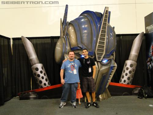 Botcon 2011 - Miscellaneous