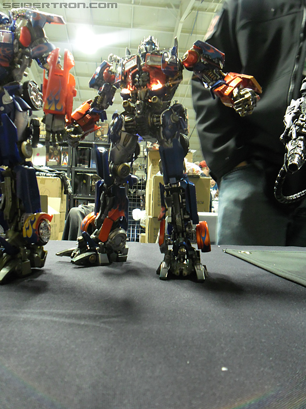 Victoria's Ultimate Hobby and Toy Fair 2011 - Encline Designs