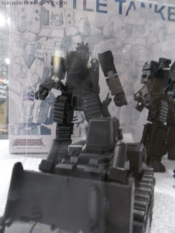 Victoria's Ultimate Hobby and Toy Fair 2011 - Make-Toys