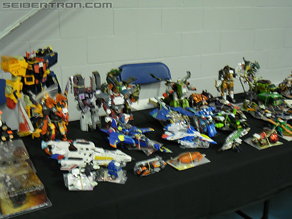 Victoria's Ultimate Hobby and Toy Fair 2011 - Miscellaneous