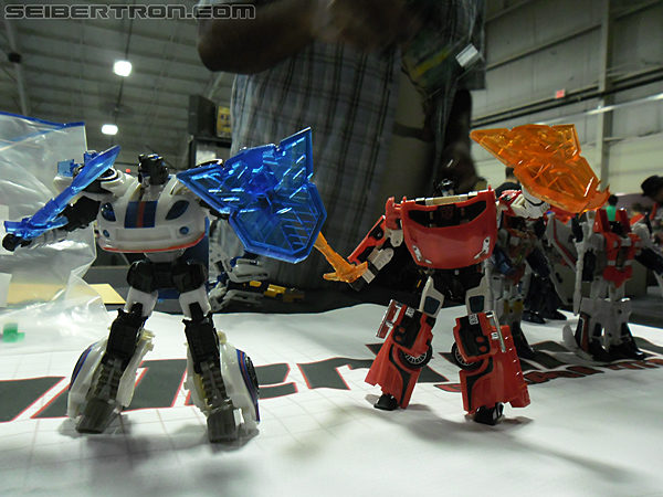 Victoria's Ultimate Hobby and Toy Fair 2011 - RenderForm