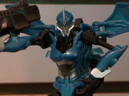 Transformers Prime Robot in Disguise