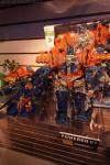 Toy Fair 2012: Transformers Prime Cyberverse - Transformers Event: DSC05172