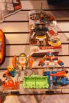 Toy Fair 2012: Transformers: Rescue Bots - Transformers Event: DSC05528