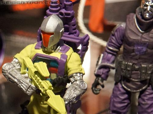 Toy Fair 2012 - SDCC Exclusive Shockwave H.I.S.S. Tank
