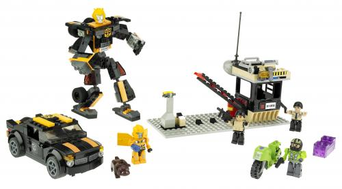 Official Transformers Product Photos from Hasbro