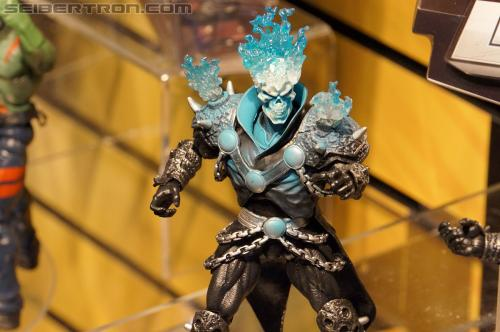 Toy Fair 2012 - Marvel Toys