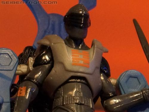 Toy Fair 2012 - G.I. Joe