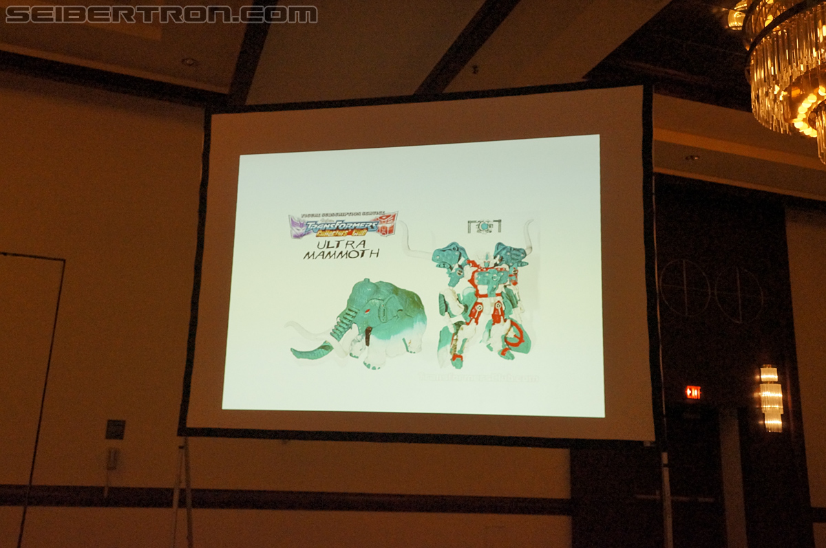 BotCon 2012 - Transformers Collectors' Club Figure Subscription Service