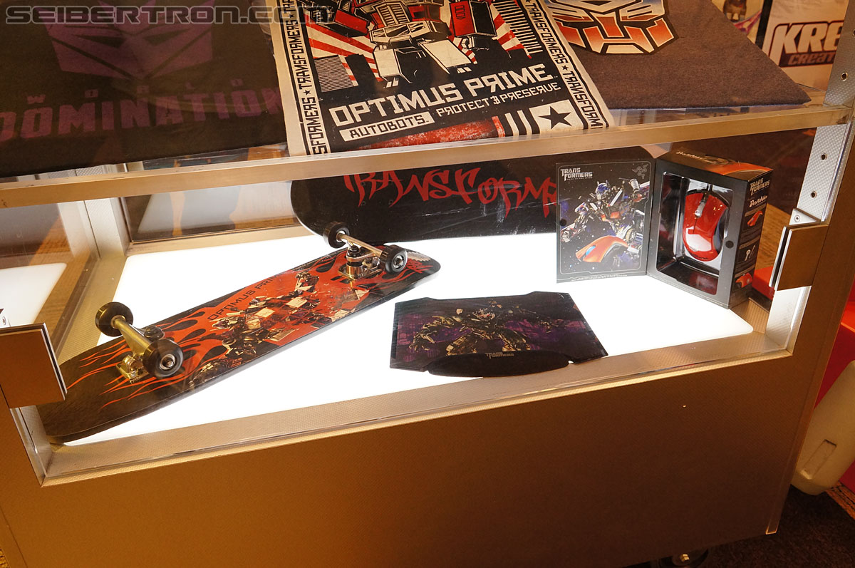 BotCon 2012 - Miscellaneous Products