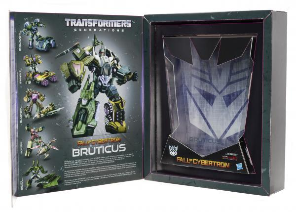 Official Hasbro Product Images