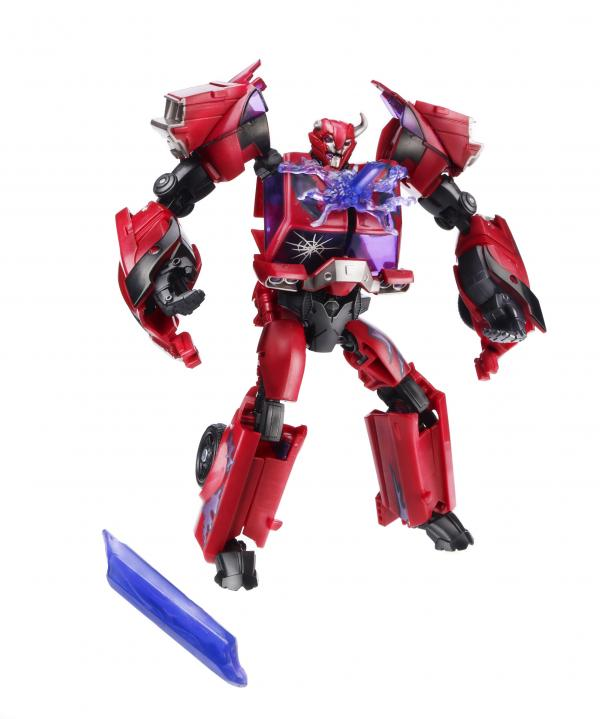 SDCC 2012 - Official Hasbro Product Images