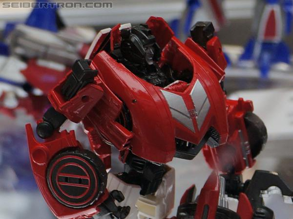 SDCC 2012 - Transformers Generations: Fall of Cybertron