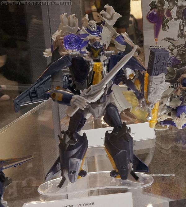 Transformers Prime Voyager Dreadwing Sighted at Retail