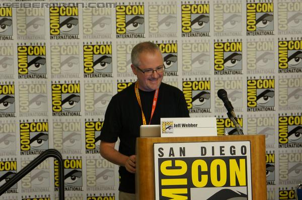 SDCC 2012 - IDW's Panels