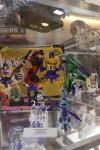SDCC 2012: Transformers G2 Bruticus - Transformers Event: DSC02119