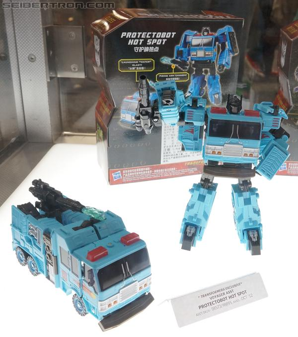 Re: GDO Voyagers Spotted at US retail (TRU)