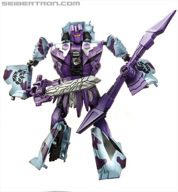 SDCC 2012 - Hasbro's Product Reveals from SDCC - Official Images