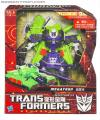 SDCC 2012: Hasbro's Product Reveals from SDCC - Official Images - Transformers Event: Generations China Import Megatron Pkg