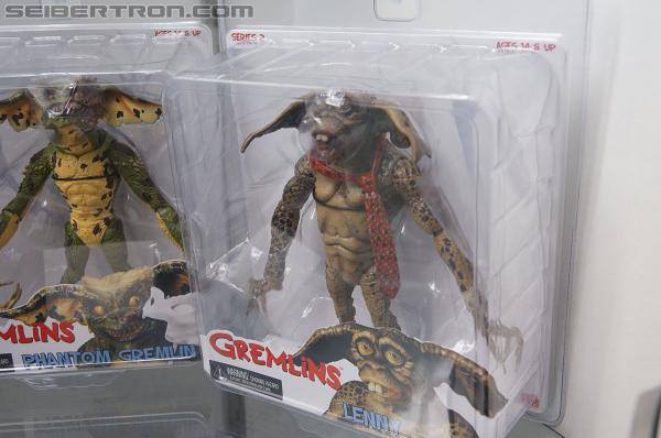 SDCC 2012 - Gremlins from NECA