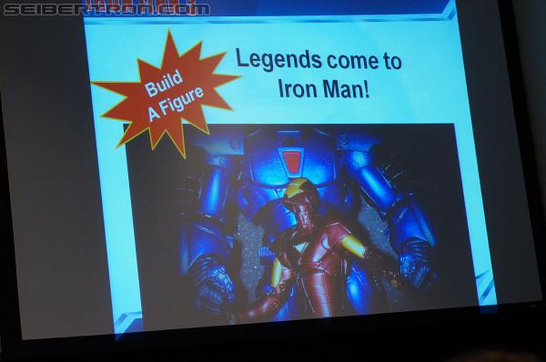 Hasbro's Marvel Panel