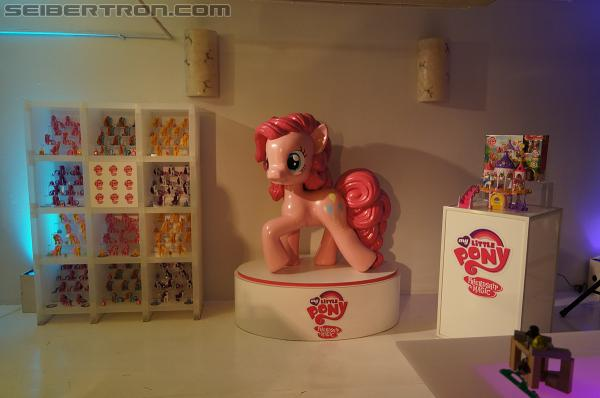 Gallery of Hasbro's NYCC Preview Night party