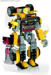 NYCC 2012: Hasbro's Official Product Images - Transformers Event: Kreo Battlenet Bumblebee 2