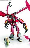 NYCC 2012: Hasbro's Official Product Images - Transformers Event: Kreo Ripclawstrike 3