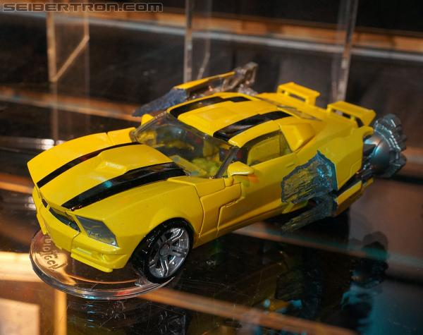Toy Fair 2013 - Transformers Generations