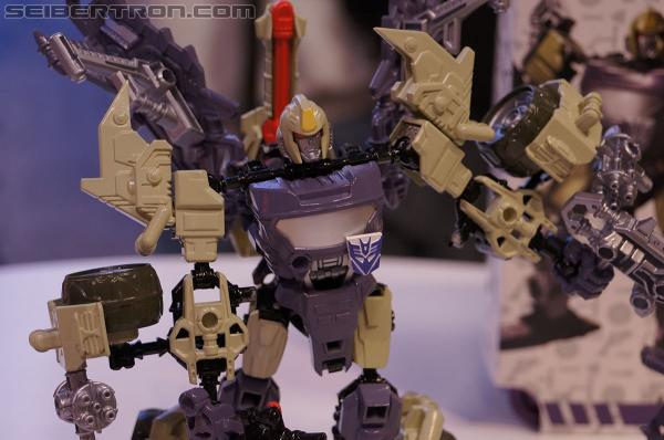 "Twincast / Podcast Episode #62 ""Toy Fair 2013 Special"""