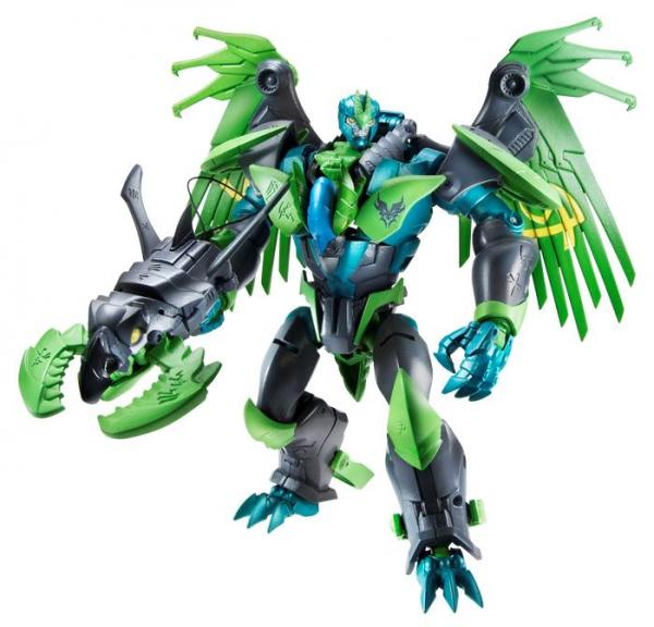 Toy Fair 2013 Coverage: Official Hasbro Product Images
