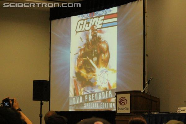 WonderCon 2013 IDW Transformers Panel Summary