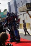 Transformers: The Ride - 3D Grand Opening at Universal Orlando Resort: Red Carpet Grand Opening - Transformers Event: DSC04280