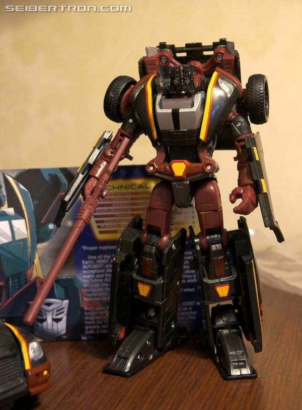 BotCon 2013 Exclusives Mini-Gallery (includes all 14 figures and the Kre-o Machine Wars set)
