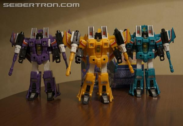 Re: BotCon 2013 Rainmakers Set Revealed: Sunstorm, Bitstream and Hotlink