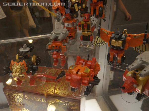 "Twincast/Podcast Episode #70 ""BotCon 2013"""