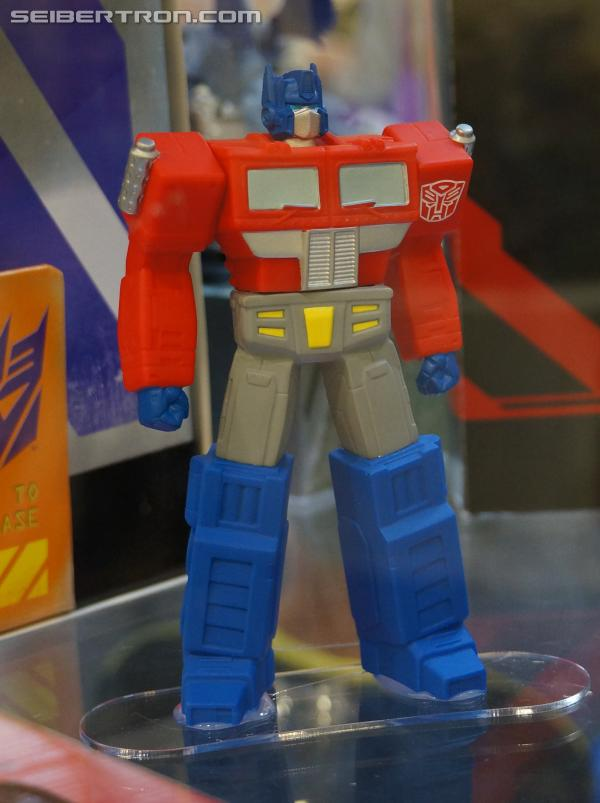 BotCon 2013 News: Hasbro SDCC 2013 Exclusives Display