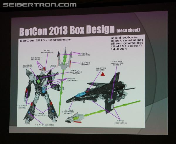 BotCon 2013 News: Hasbro Brand, TFCC and Rescue Bots Gallery
