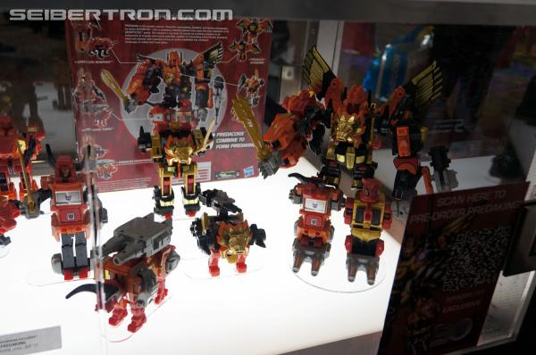 Transformers News: Platinum Edition Predaking Available At Amazon For $49.99 And Free Shipping!