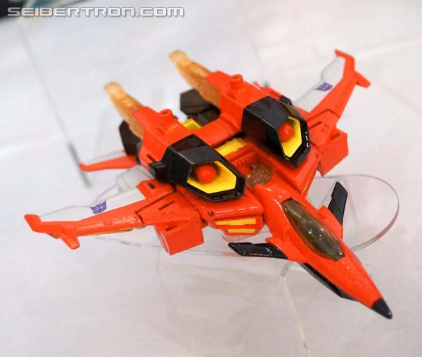 SDCC 2013 Coverage: Construct-Bots Breakfast Event Gallery