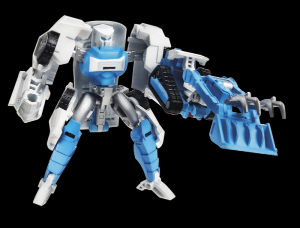 Hasbro SDCC Panel and Official Product Images Galleries